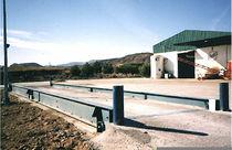 Betonbrückenwaage / für Fahrzeuge / Schwerlast