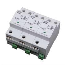 Überspannungsableiter Typ 1 / AC / 3-polige / DIN-Schienen