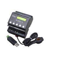 Überspannungszähler-Zähler / digital / elektronisch