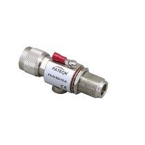 Überspannungsableiter Typ 3 / Koaxial / zum Einschrauben / für Radiofrequenzanwendungen