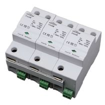Überspannungsableiter Typ 1 / AC / 3-Phasen / mit Fehleranzeige