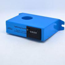 Überspannungszähler-Zähler / Blitzeinschlag / digital / elektronisch