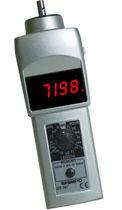 Kontakt-Tachometer / Handgerät / mit LED-Display / 5-stellig