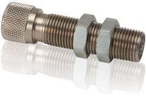 Magnetsensor für Zahnräder / Geschwindigkeit / Getriebezahn / Schraubpatrone