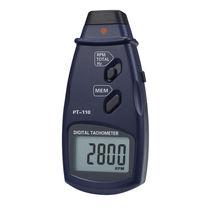 Laser-Tachometer / Handgerät / Taschen / mit LCD-Display
