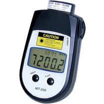 Kontakt-Tachometer / kontaktlos / Laser / Hand