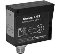 Rechteckiger Lumineszenztaster / LMS / für Verpackungsmaschine