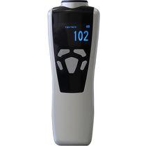 Kontaktloser Tachometer / Laser / Kontakt / Hand