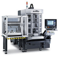 Vertikale Honmaschine / CNC