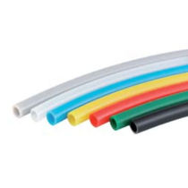 Schläuche für Luft / Vakuum / Polyurethan / UV-beständig