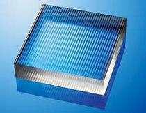 Zylindrische Mikrolinse / BK7-Glas