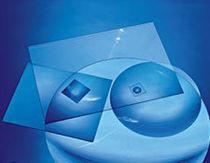 Fresnel-Linse / Kunststoff / VIS / asphärisch