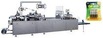 Rollen-Thermoformmaschine / für Verpackung / automatisiert