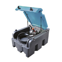 AdBlue-Becken / Polyethylen / Speicher / Verteilung