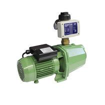 Wasserpumpe / elektrisch / zentrifugal / selbstansaugend