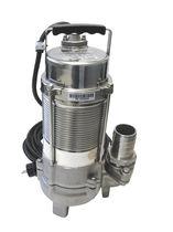 Abwasserpumpe / elektrisch / Vortex / getaucht
