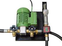 Pneumatischer Vakuumsauger / mobil