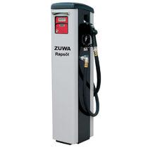 Automatischer Spender / Kraftstoff / mit Datenverwaltungs System