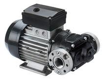 Pumpe für Diesel / elektrisch / Paletten / selbstansaugend