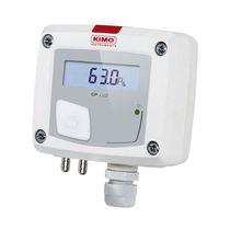 Differenzdrucksensor / Membran / mit mV-Ausgang / 4-20 mA