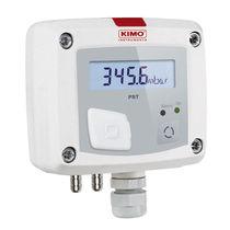 Druckschalter für Gas / elektronisch / mit Digitalanzeige / IP65