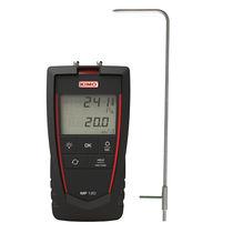 Digitales Manometer / elektronisch / für Luft / für HLK