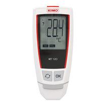 Temperatur-Datenlogger / USB / mit PC-Schnittstelle / mit LCD-Display