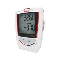 Temperatur-Datenlogger / Bluetooth / mit LCD-Display / mobil