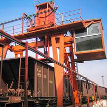 Mechanisch-Probennehmer / für Schüttgüter / automatisch / für Bahntechnik