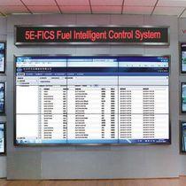 Kraftstoff-Kontrollsystem / zur Überwachung / Online