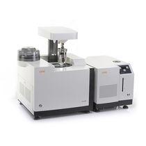 Verbrennungskalorimeter / hochempfindlich / für Kraftstoff / automatisch