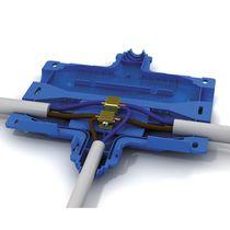 Isolierter Kabelgarnitur / selbstverlöschend / wasserdicht / halogenfrei