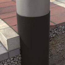 Wärmeschrumpfbare Hülle / Rohr / für Rohre / Sicherheit