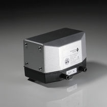 Membran-Vakuumpumpe / ölfrei / einstufig / kompakt