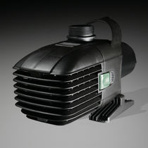 Wasserpumpe / elektrisch / getaucht / Impeller