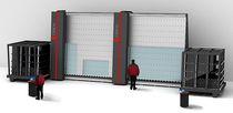 CNC-Endbearbeitungsmaschine / für Industrieanwendungen / für Glas / Laser
