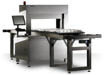 Laser-Graviermaschine / CO2-Laser / CNC / für Glas