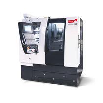 Dreh-Fräszentrum / CNC / horizontal / 5-Achsen / Hochleistung
