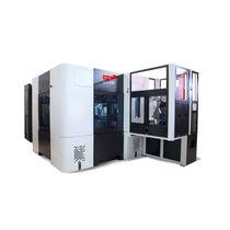 Lineare Transfermaschine / NC / 4-Positionen / für hohe Geschwindigkeiten