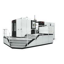 5-Achsen-Bearbeitungszentrum / 4-Achsen / horizontal / Hochpräzision