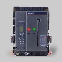 Luft-Schutzschalter / Leistung / für Überspannungsschutz / zur Erdung