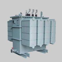 Leistungstransformator / Verteilung / getaucht / AC