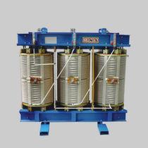 Verteilungstransformator / trocken / verlustarm / 3-Phasen