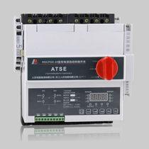 Automatischer Transferschalter / manuell / für Stromschienen / für Notstromversorgung