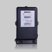 Elektrischer Energiezähler / 3-Phasen / wandmontiert / Digital