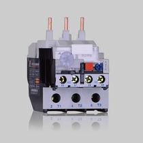 Thermisches Schutzrelais / 1NO/NF / automatische Rückstellung / 3-Phasen