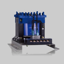 Leistungstransformator / verkapselt / Gleichrichter / AC