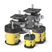 Elektrischer Schalter / Nocken / für Schalttafeleinbau