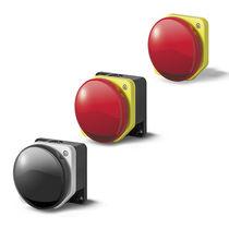 Drucktaster mit Pilzkopfzapfen / Momentaktion / Steuer