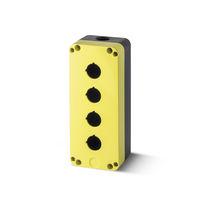 Gehäuse für Leercontainer / IP65